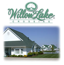 Willow Lake Crossing
